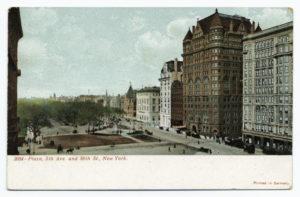 60th Met Club 1906