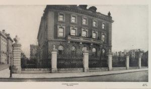 Carnegie 1911 alone